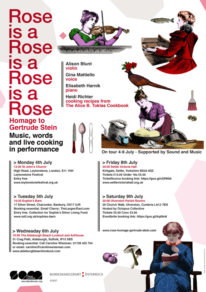Rose is a Rose- poster_A4 web