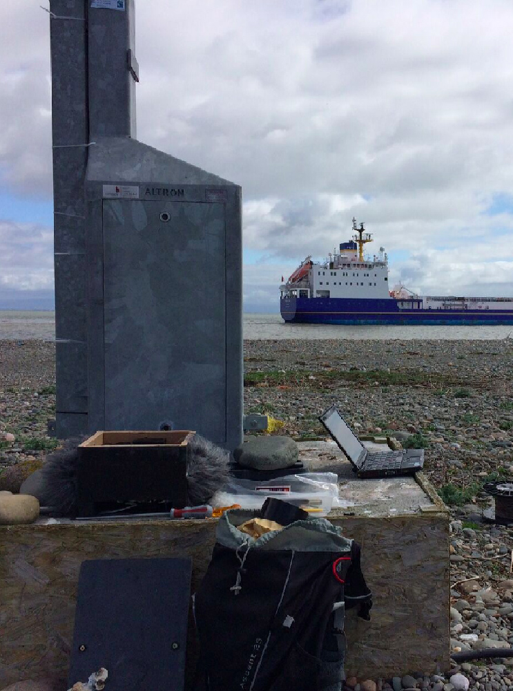South Walney Residency Open Call - Apply by 28/03/18 3