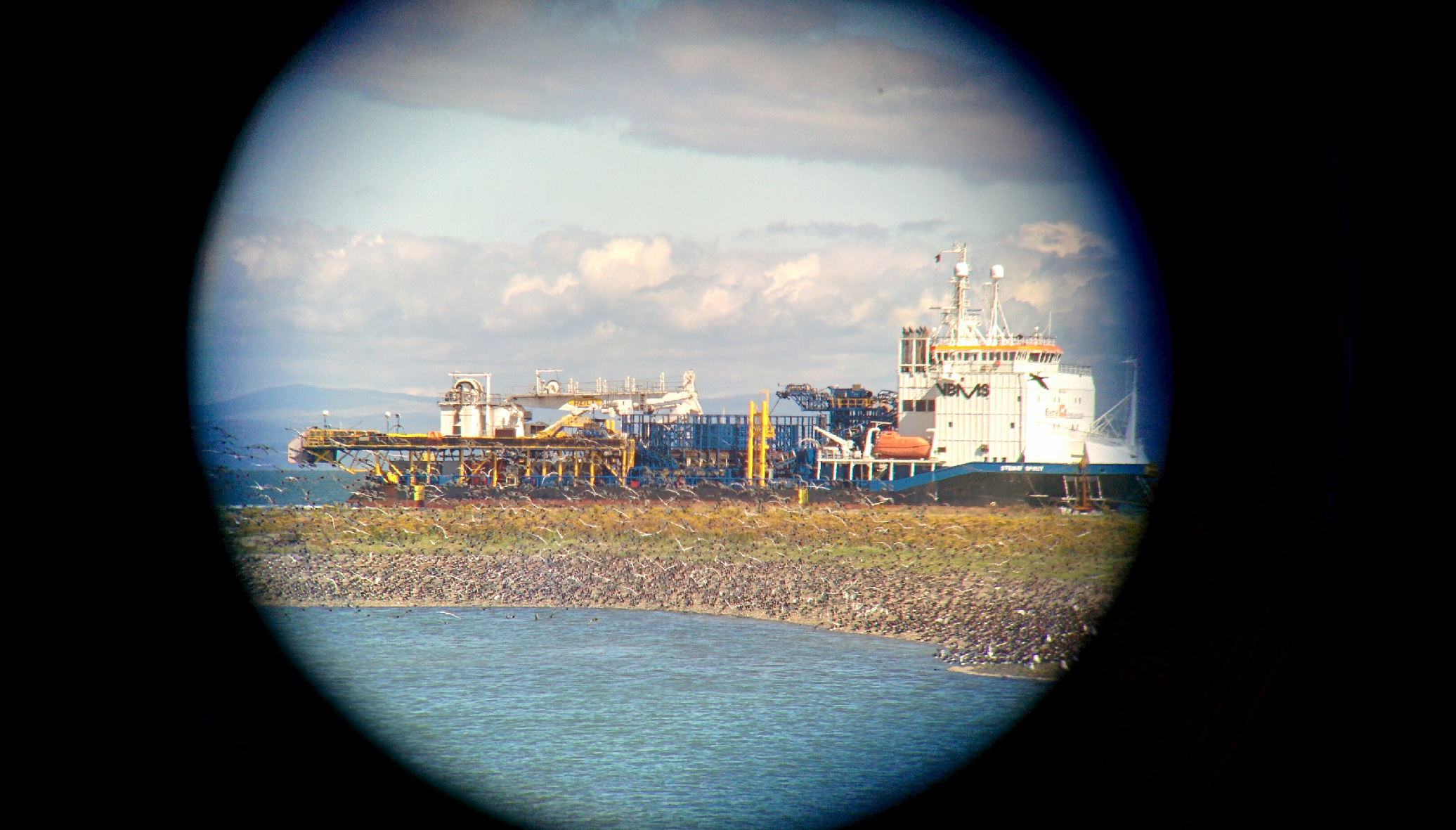 South Walney Residency Open Call - Apply by 28/03/18 2