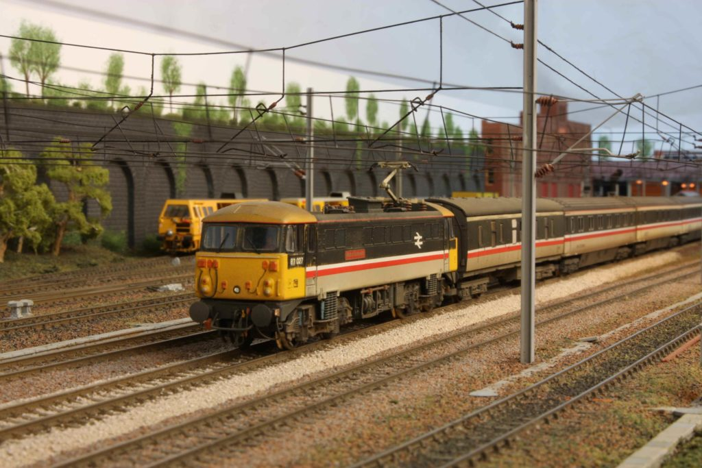 Furness Model Railway Club 1