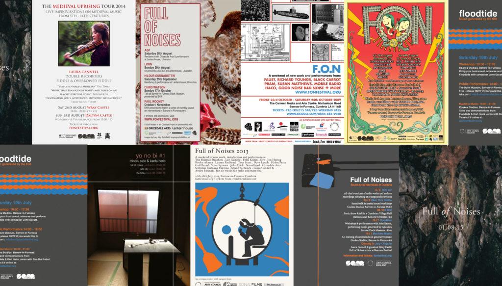 FON Stories - archive & publication project 63