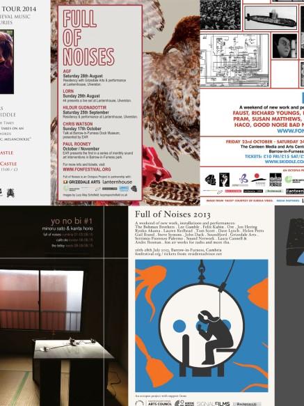 FON Stories - Archive & Publication Project 74