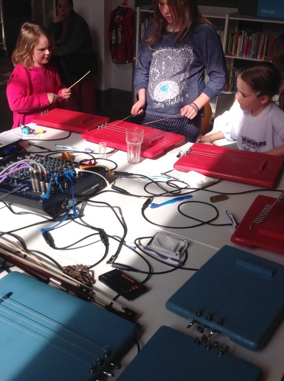 V22 Summer Club: Octopus Breadboard Workshop - 11/08/2016 70