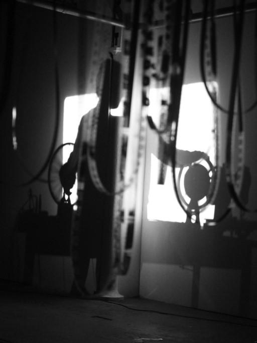 Full of Noises Archive Night #2 - Islington Mill, Sat 8th October 71