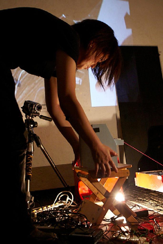 Oshiro Makoto & Suzueri: FUSE, Bradford 11/02/17 51