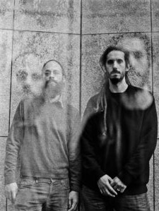 Composition of Happiness: closing event with Diatribes (Cyril Bondi & D'incise) and Ecka Mordecai - 19/01/2018 30
