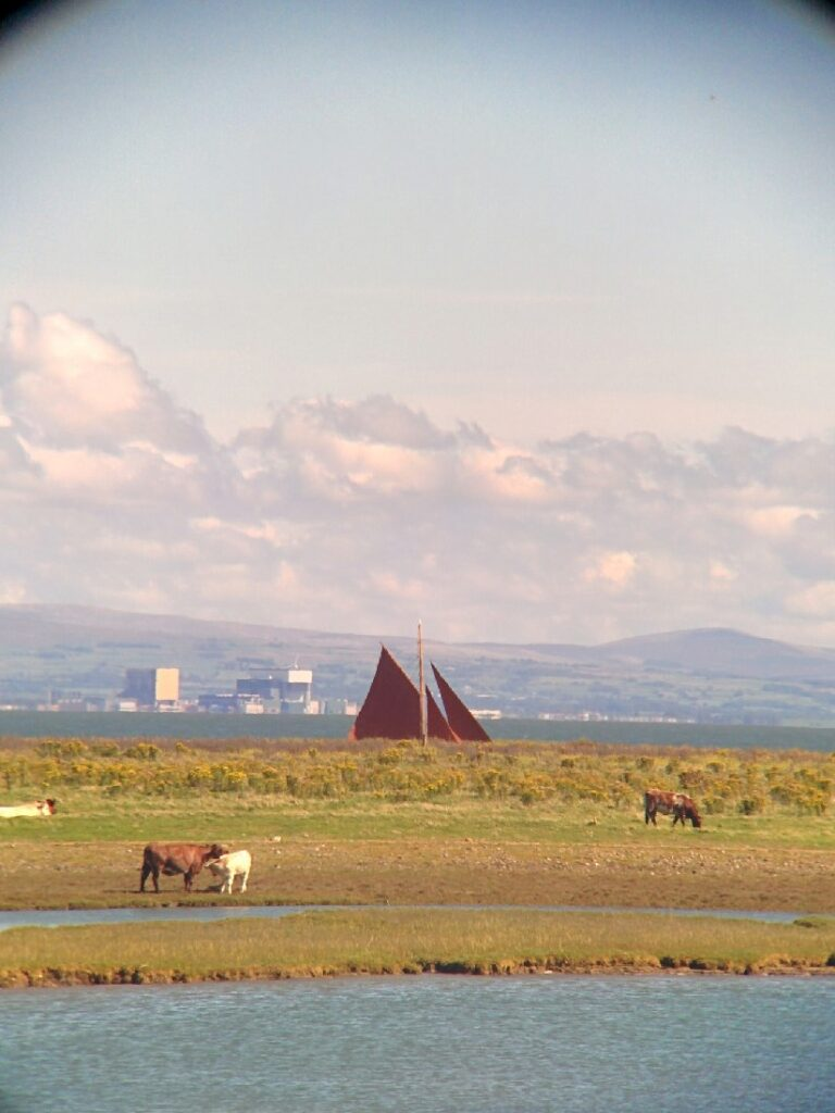 South Walney Residency Open Call - Apply by 28/03/2018 26
