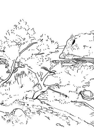 Niolon Drawing