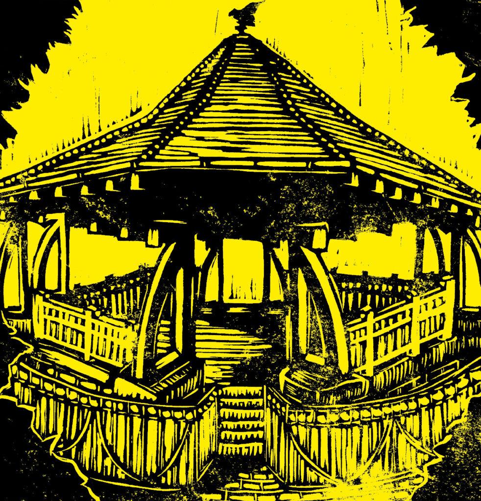 Soundcamp - Barrow Park 01/05/2021 3